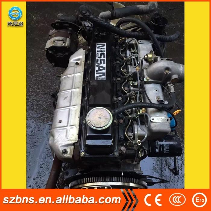 manual motor td42 car owners manual u2022 rh karenhanover co Nissan Engine ZD Nissan 2400 Engine
