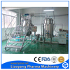 Multi-function Heat reflux herb extraction and concentration unit