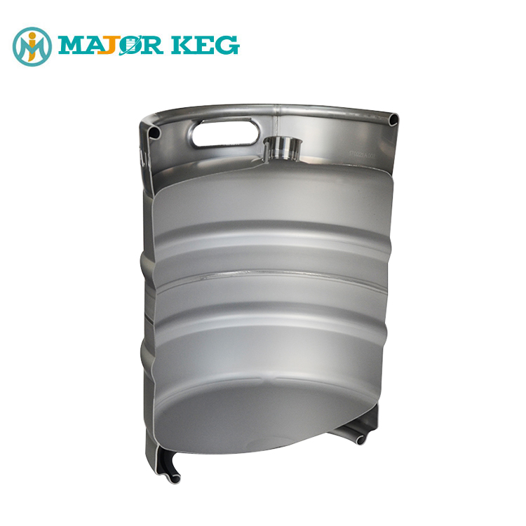 Wholesale prices euro beer container 20L stainless steel beer barrel