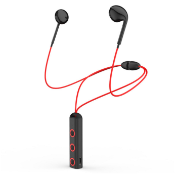 BT313 Perfect Sound In- Ear 3.5mm Magnetic 80mAh Portable Mini Wireless Sports Headphone BT Earphone For Mp3