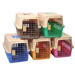 Air Carrier Pet Cages, Carrier, House For Transport (Wholesale)