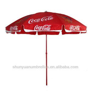 Coca Cola Outdoor Umbrella Wholesale Outdoor Umbrella Suppliers