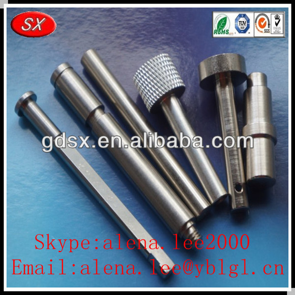 Directly factory rear axle shaft,toys front drive shaft,car/bicycle axle shaft
