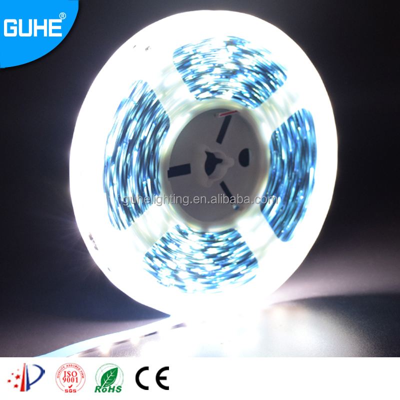 waterproof led fabric strip light with best quality