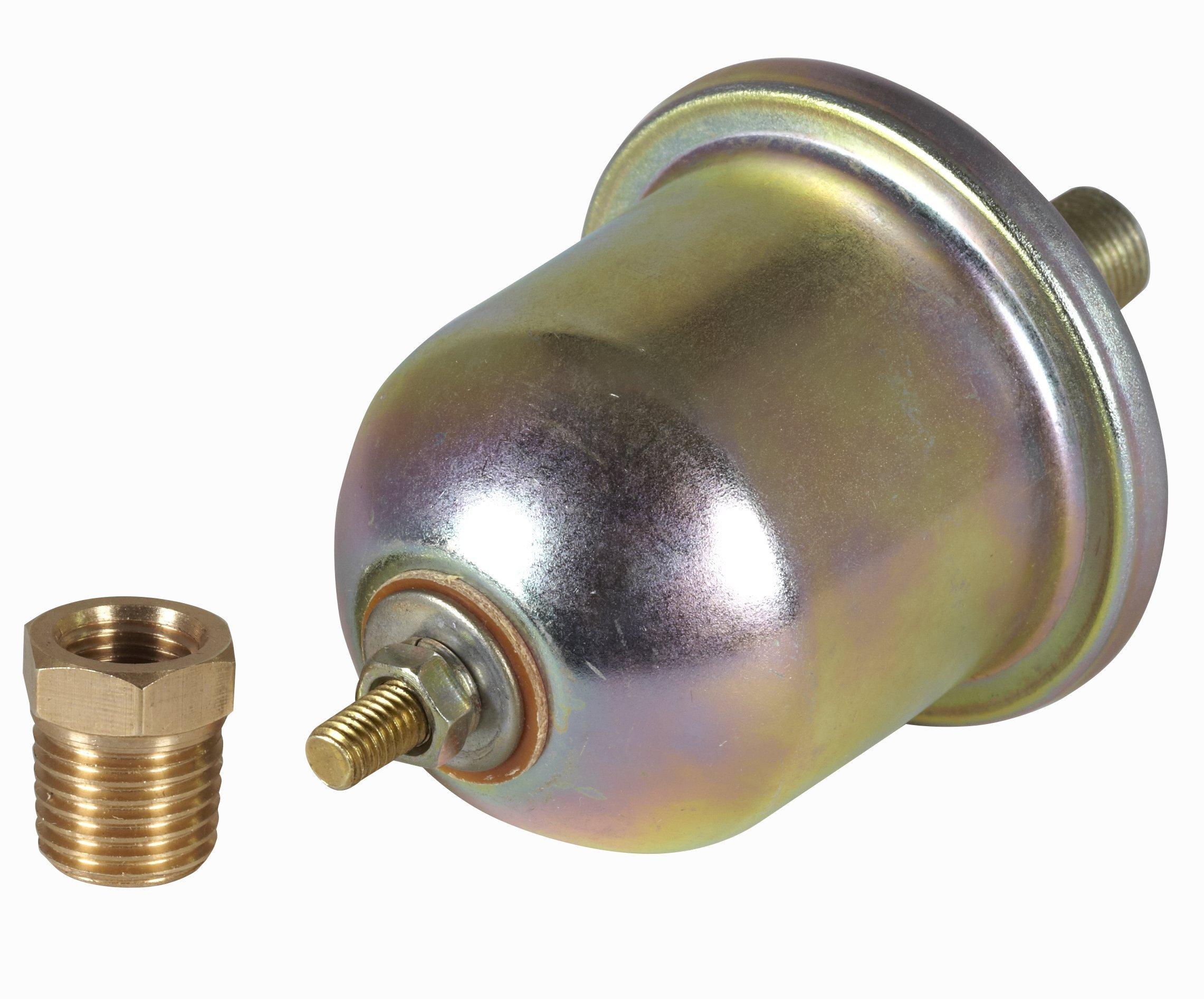 ACDelco D1838 GM Original Equipment Engine Oil Pressure Switch