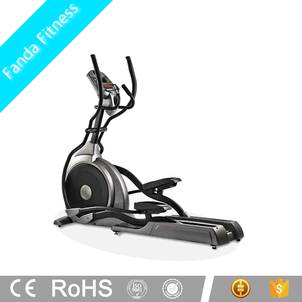Gym Equipment Exercise Bike Commercial Elliptical Machine