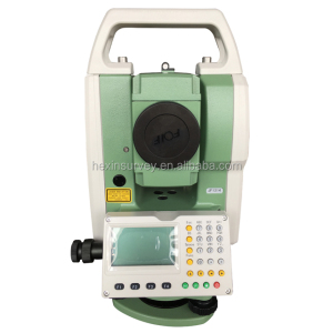 High accuracy FOIF RTS102R5 I66 waterproof used total station for sale