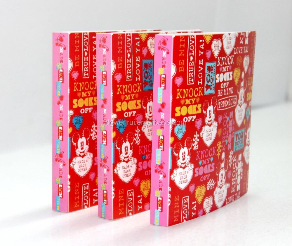 Прочный пластиковый защитный компакт-дисков/dvd-бокс компакт-диск/DVD сумка Подгонянные напечатанные держатель для CD дисков