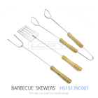 BARBECUE Accessoire Griller Tool Set BARBECUE Outils
