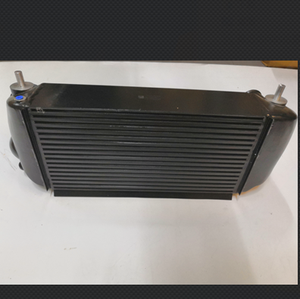 Front mount intercooler upgrade turbo intercooler for Ford F150 3.5L FMIC All aluminum bigger size