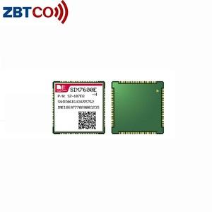 Wireless Simcom 4g Lte Module SIM7600E-H