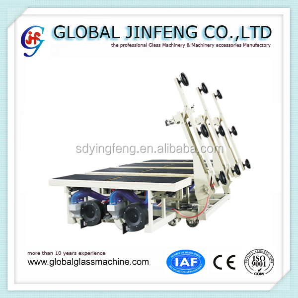 CNC Automatic glass shaped cutting multifunction machine and table