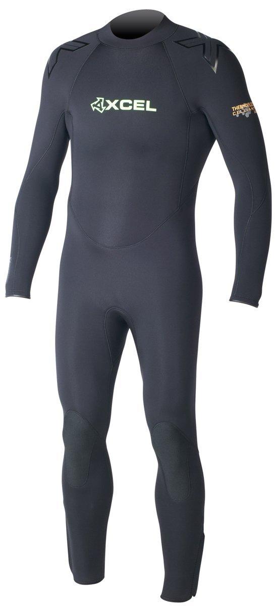 USApnea Mens 2mm Shorty Wetsuit Black//White