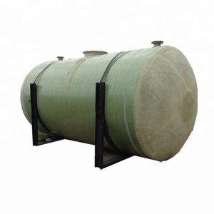 Automatic operation durable home used frp septic tank for factory