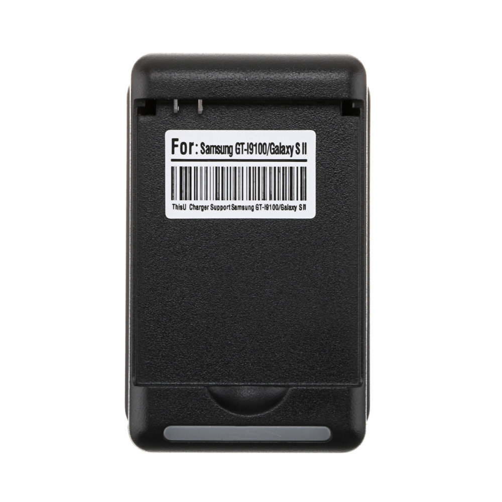 For 800mA Output Samsung Galaxy S2 II I9100 Replacement Battery Charger With Usb Port Portable External Battery Charger Cradle