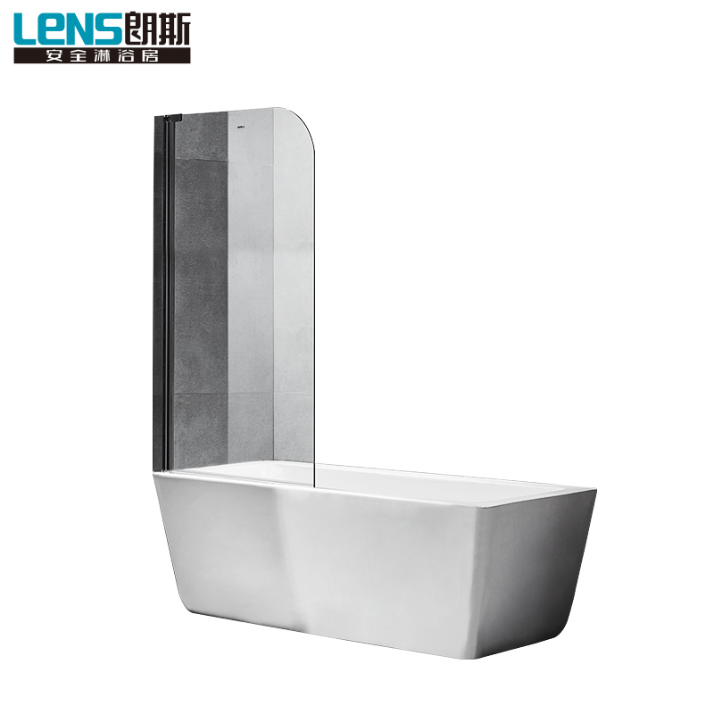 Glass Bath Screen, Glass Bath Screen Suppliers and Manufacturers at ...