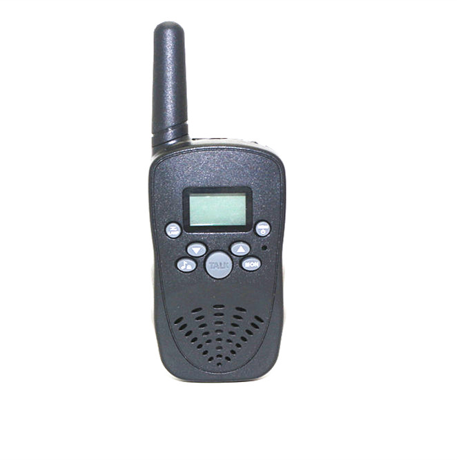 New design wcdma walkie talkie 10km range dmr walkei talkie