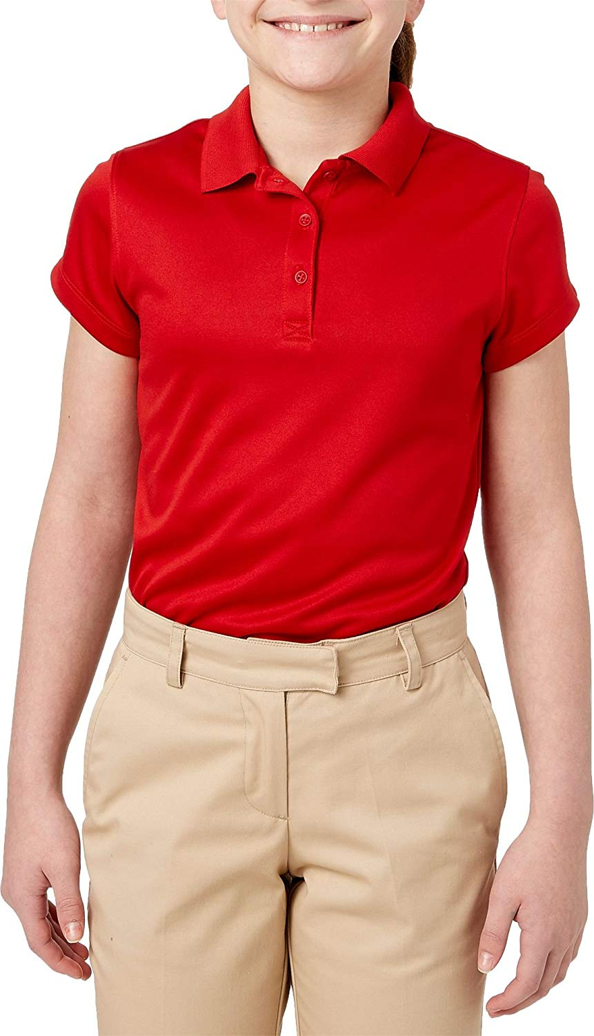 a1a006aa2 Childrens Red Polo T Shirts - DREAMWORKS