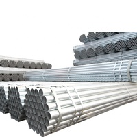 25mm gi galvanized hollow section mild round tube/ steel pipe online shopping websites