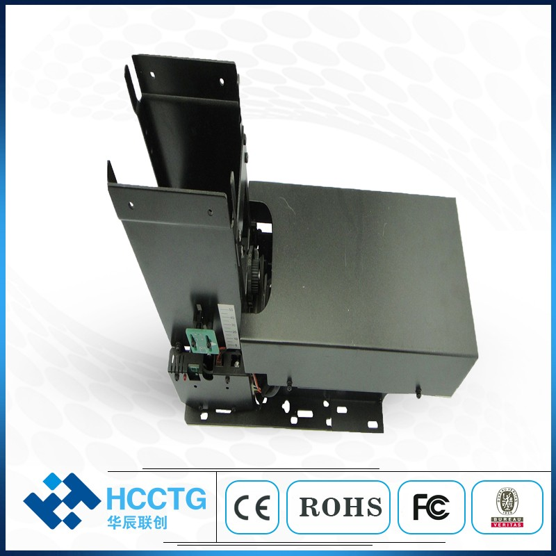 Vending Machine Card Reader Ic Chip Card Issuing Machine HCT-F6