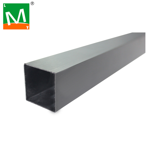 Telescoping square steel tubing galvanized steel rectangular tube aluminum  square hollow tube. telescopic tubing Source quality telescopic tubing from Global