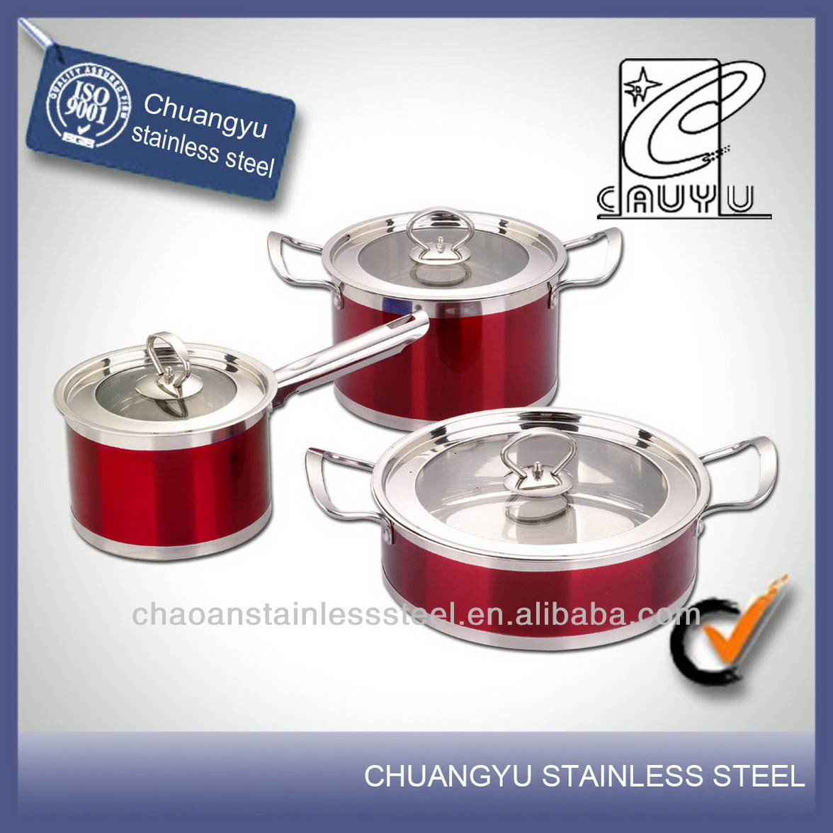 Real Kitchen Cookware, Real Kitchen Cookware Suppliers and ...