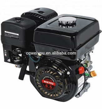 5.5HP GX160 OHV small gasoline engine