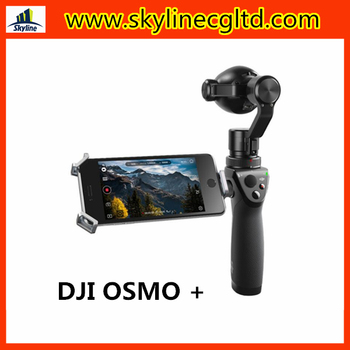 New DJI PRODUCTS DJI Osmo+ Mobile handheld 4k camera with Zenmuse X3 camera