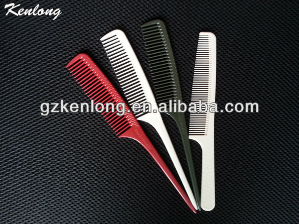 2013 Barber tool salon use or home use hair combs sale