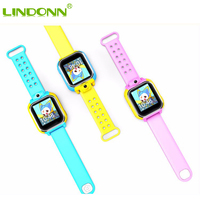 WG07 360 degree camera children kids smart 3g mobile phone watch child tracker gps smart watch with SOS function