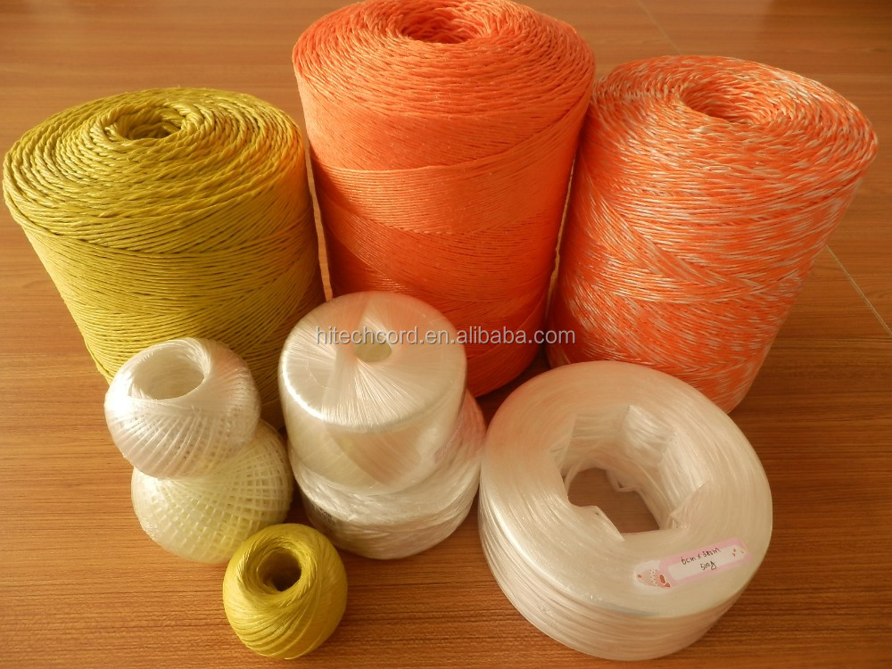 High Quality PP tomato twine for agriculture greenhouse from China
