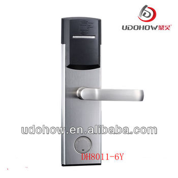 Udohow Hotel Key Card Door Entry Systems Buy Key Card Door Entry