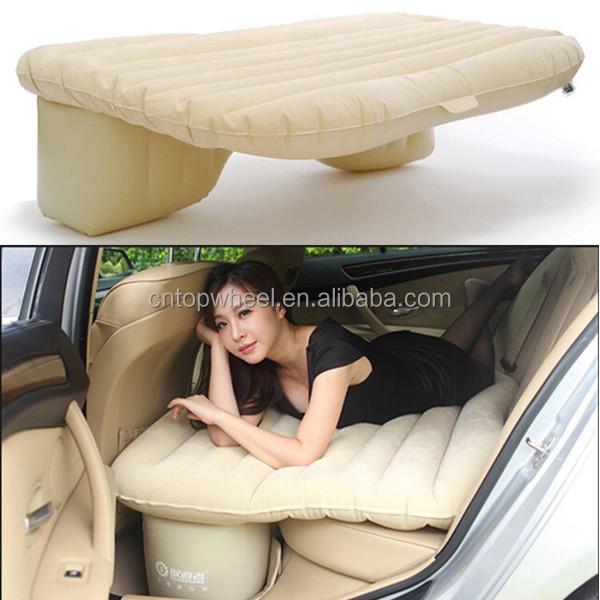 2015 nuovo prodotto del pvc cuscino del sedile posteriore aria ...