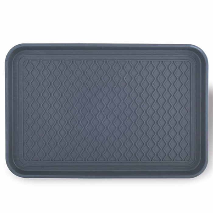 Greenside Professional New Arrival Plastic Square Boot Tray
