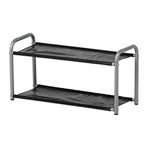 Get Quotations Ikea Ifik Shoe Rack Free Standing Steel Holds 6 Pairs Of Shoes