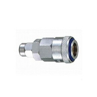 China supplier USA aro type metal male threaded air quick coupler connect hose coupling