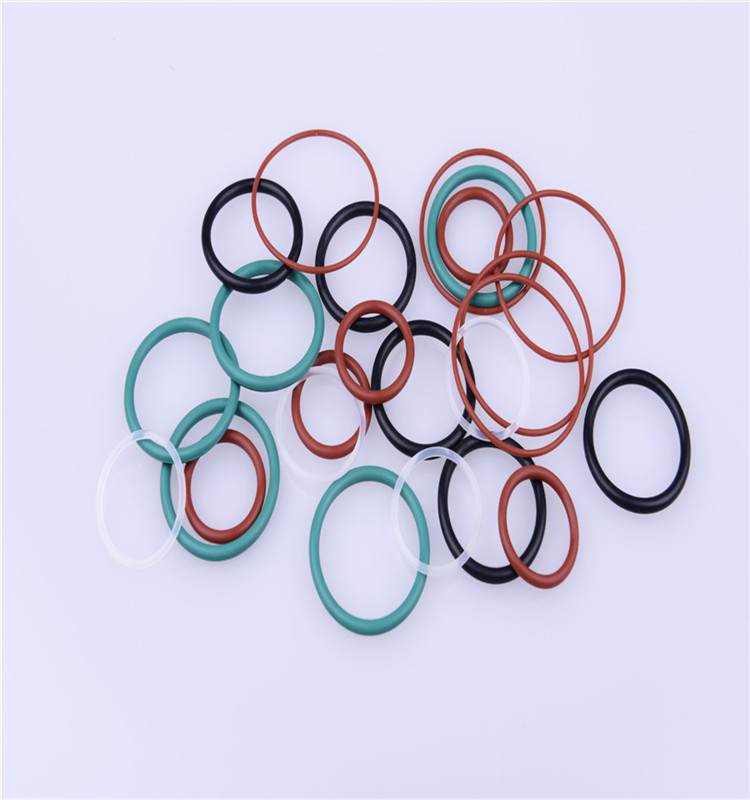 As568 Standard Silicone Rubber O Ring Seals - Buy O Ring Seals ...
