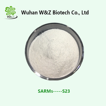 Bulk Bodybuilding Sarms Powder Sr9009 // Sr9011 // S23 - Buy  Sr9009,Sr9011,S23 Product on Alibaba com