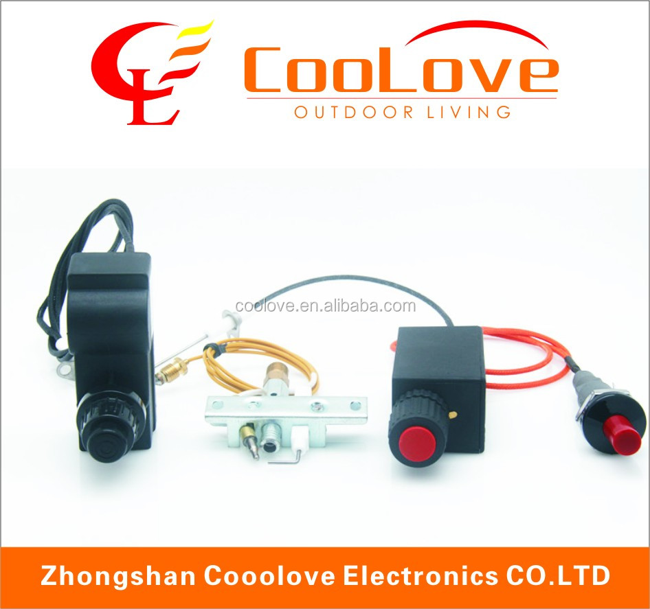 Gas Heater Ignition Switch, Gas Heater Ignition Switch Suppliers ...