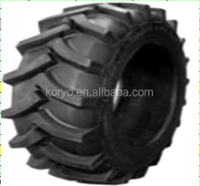 agricultural tractor tires 6.00-12 CHINA KORYO brand bias tire 600-12