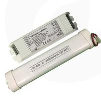 Custom emergency lighting kit for 12W 24W 36W 40W 48W 60W LED Panel DC30-42V/200mA output when emergency