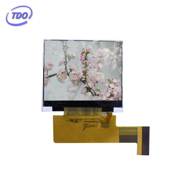 "sunview 2.3"" QVGA 36pins lcd display panels with white LED backlight"
