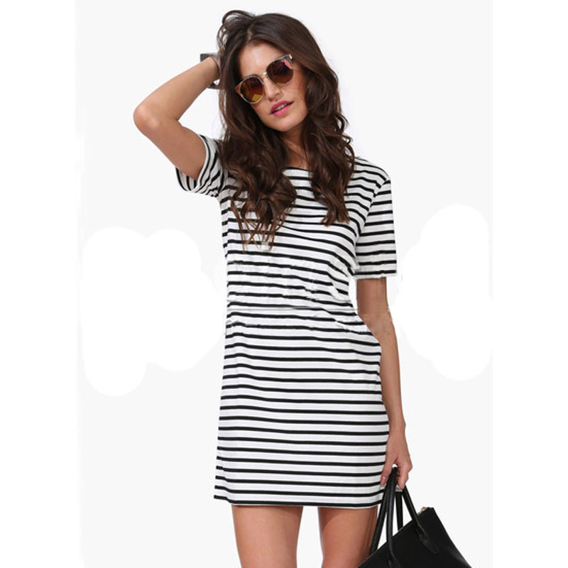 Shop for womens stripe dress online at Target. Free shipping on purchases over $35 and save 5% every day with your Target REDcard.