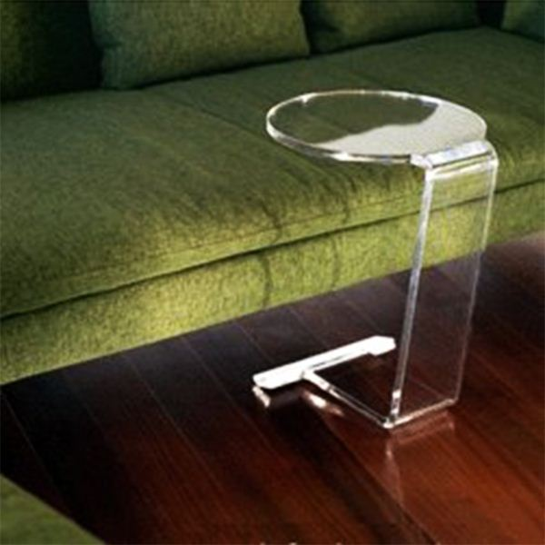 Europe style clear acrylic Office furniture;transparent office furniture