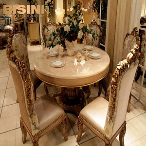 High End Furniture Dining Room Sets Suppliers And Manufacturers At Alibaba