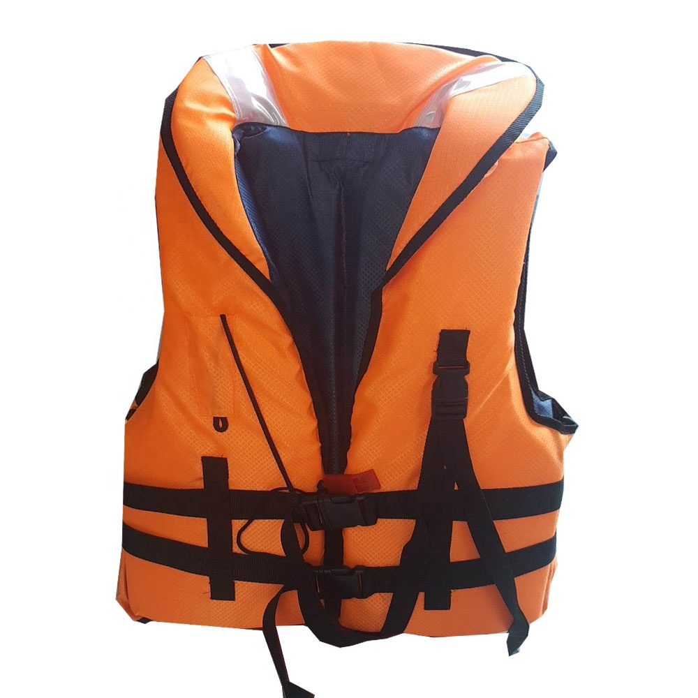 Low price portable fashion kayak boating thin personalize offshore marine <strong>life</strong> vest <strong>jacket</strong> with collar