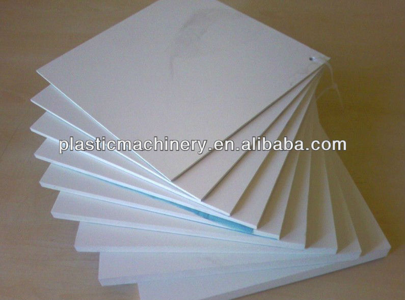 ABS sheet making plant