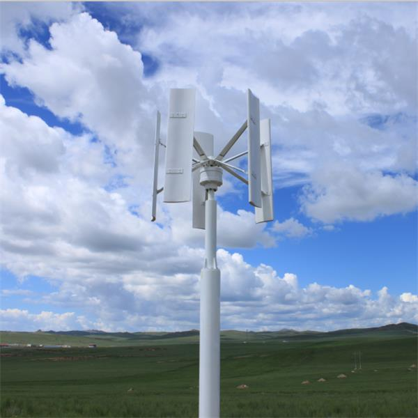 20KW H type Vertical Wind Turbine