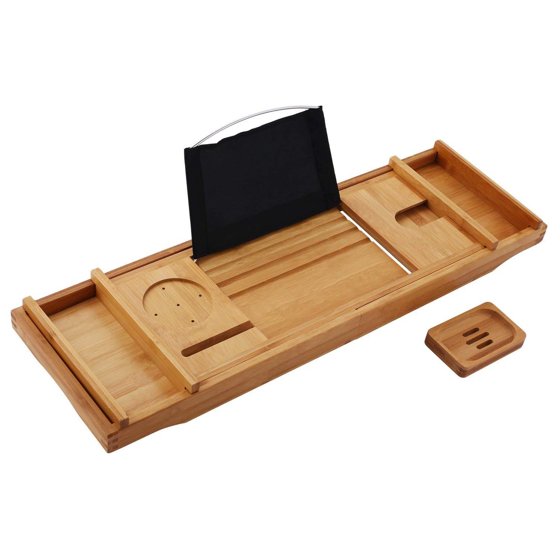 Cheap Bathtub Caddy Wood Find Bathtub Caddy Wood Deals On Line At Alibaba Com