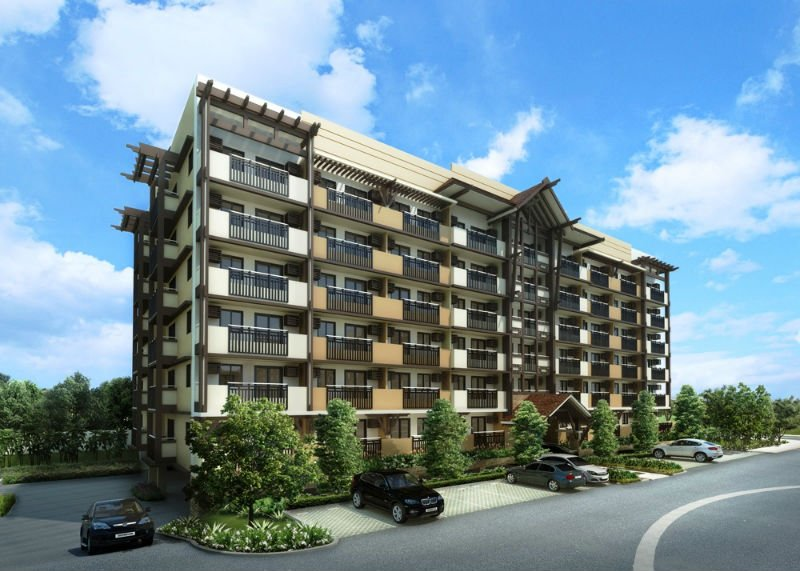 ARISTA PLACE Condo by DMCI, Paranaque City